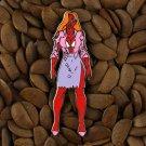 Jessica Rabbit Pins Red Hulk Super Hero Pin