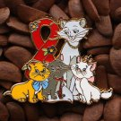 Red Ribbon Pins The Aristocats Pin