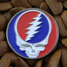 Grateful Dead Pins Steal Your Face Pin