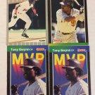 San Diego Padres Tony Gwynn baseball cards - $3 Free shipping