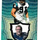 Carolina Panthers Kevin Greene football card - $1.00 free shipping