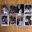 Patrick Ewing basketball cards lot - All for $5 free shipping.
