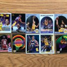 Los Angeles Lakers basketball cards lot - FREE SHIPPING