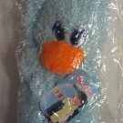 Plush 3-D Character Scarf by Angelina, Blue Duck, Childrens, Girls