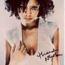 THANDIE NEWTON OF CRUSH   Signed Autograph 8x10  Picture Photo REPRINT