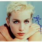 ANNIE LENNOX  Signed Autograph 8x10  Picture Photo REPRINT