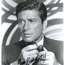 EFREM ZIMBALIS  Signed Autograph 8x10 inch. Picture Photo REPRINT