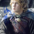 DOMINIC MONAGHAN  Signed Autograph 8x10 inch. Picture Photo REPRINT