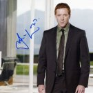 DAMIAN LEWIS  Signed Autograph 8x10 inch. Picture Photo REPRINT