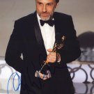 CHRISTOPH WALTZ  Signed Autograph 8x10 inch. Picture Photo REPRINT