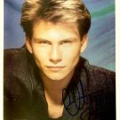 CHRISTIAN SLATER  Signed Autograph 8x10 inch. Picture Photo REPRINT