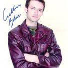 CALLUM LUE  Signed Autograph 8x10 inch. Picture Photo REPRINT
