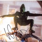 WILLEM DAFOE  Signed Autograph 8x10 inch. Picture Photo REPRINT