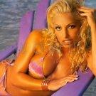 WWE Diva TRISH STRATUS High Definition 13x19 inch Photo Picture Print