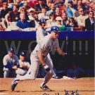 Original MICKEY HATCHER Signed in Person 8X10 AUTOGRAPH PHOTO 1