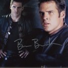BEN BROWDER  Signed Autograph 8x10 inch. Picture Photo REPRINT