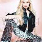 Original PORTIA DE ROSSI  8x10 Signed in Person  Autograph Photo 1