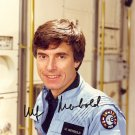 ULF MERBOLD  Signed Autograph 8x10 inch. Picture Photo REPRINT