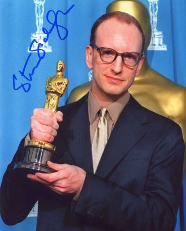 STEVEN ANDREW  Signed Autograph 8x10 inch. Picture Photo REPRINT