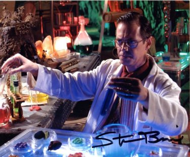 STEVE BUSCEMI  Signed Autograph 8x10 inch. Picture Photo REPRINT