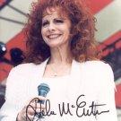 Gorgeous  REBA McENTIRE  Signed Autograph 8x10  Picture Photo REPRINT