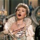 Gorgeous  SUSAN FOSTER  Signed Autograph 8x10  Picture Photo REPRINT