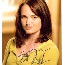 Gorgeous  SPRAGUE GRAYD  Signed Autograph 8x10  Picture Photo REPRINT