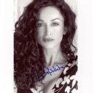 Gorgeous  SOFIA MILOS  Signed Autograph 8x10  Picture Photo REPRINT