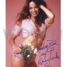 Gorgeous CATHERINE BACH Signed Autograph 8x10 inch. Picture Photo REPRINT