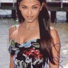 Gorgeous AISHWARYA RAI Signed Autograph 8x10 inch. Photo Picture REPRINT