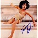 Gorgeous FAIRUZA BALK Signed Autograph 8x10 inch. Picture Photo REPRINT