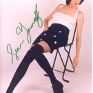 Gorgeous  SEAN YOUNG  Signed Autograph 8x10  Picture Photo REPRINT