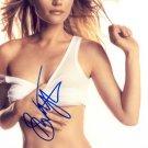 Gorgeous  SARAH WYNTER  Signed Autograph 8x10  Picture Photo REPRINT