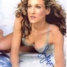 Gorgeous  SARAH JESSICA PARKER  Signed Autograph 8x10  Picture Photo REPRINT