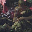 Original MALCOLM McDOWELL  8x10 Signed in Person  Autograph Photo Pic2