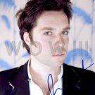 RUFUS WAINWRIGHT Signed Autograph 8x10 inch. Picture Photo REPRINT