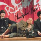 Original CHRISTOPHER LLOYD  8x10 Signed in Person  Autograph Photo Pic 2