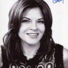 Gorgeous  ROSANNE CASH  Signed Autograph 8x10  Picture Photo REPRINT
