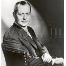 ROBERT MONTGOMERY  Signed Autograph 8x10 inch. Picture Photo REPRINT