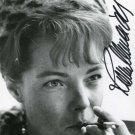 Gorgeous  ROMY SCHNEIDER  Signed Autograph 8x10  Picture Photo REPRINT