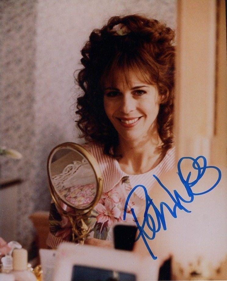 Gorgeous  RITA WILSON  Signed Autograph 8x10  Picture Photo REPRINT