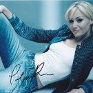 Gorgeous  PORTIA DE ROSSI  Signed Autograph 8x10  Picture Photo REPRINT