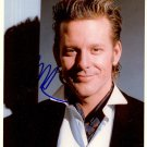 MICKEY ROURKE  Signed Autograph 8x10 inch. Picture Photo REPRINT