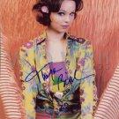 Gorgeous THORA BIRCH Signed Autograph 8x10  Picture Photo REPRINT