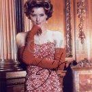 Gorgeous  TEA LEONI Signed Autograph 8x10  Picture Photo REPRINT