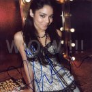 Gorgeous  VANESSA HUDGENS Signed Autograph 8x10  Picture Photo REPRINT