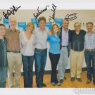 """Closer Than Ever"" Signed by 5 ORIGINAL Cast 8x10 Autographed Photo"