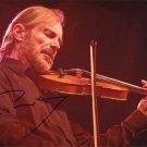 JEAN-LUC PONTY  Signed Autograph 8x10 inch. Picture Photo REPRINT