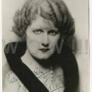 Gorgeous EVELYN HERBERT Signed Autograph 8x10 inch. Picture Photo REPRINT