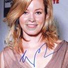 Gorgeous ELIZABETH BANKS Signed Autograph 8x10 inch. Picture Photo REPRINT